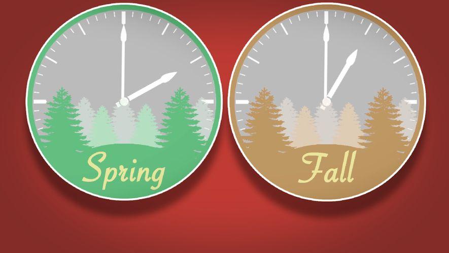 Daylight saving time, explained