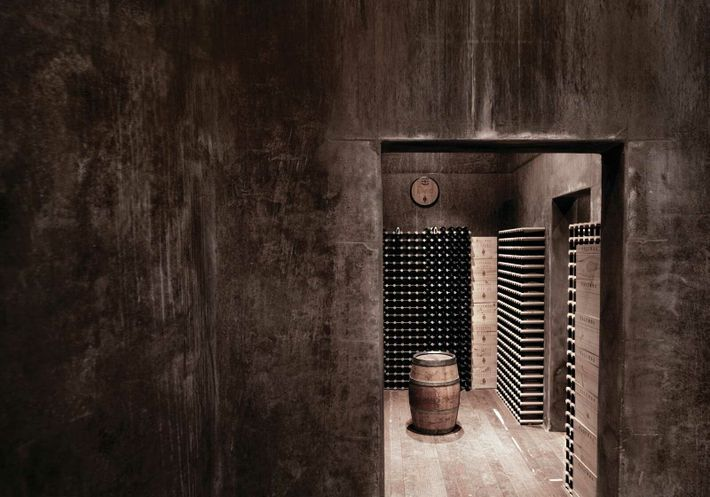 Historic winery Yalumba, in the Barossa Valley, has been developing a sustainable viticulture programme since the 1990s.