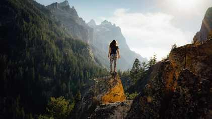 16 Breathtaking Rocky Mountain Adventures