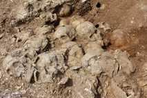 ridgeway burial pit skulls