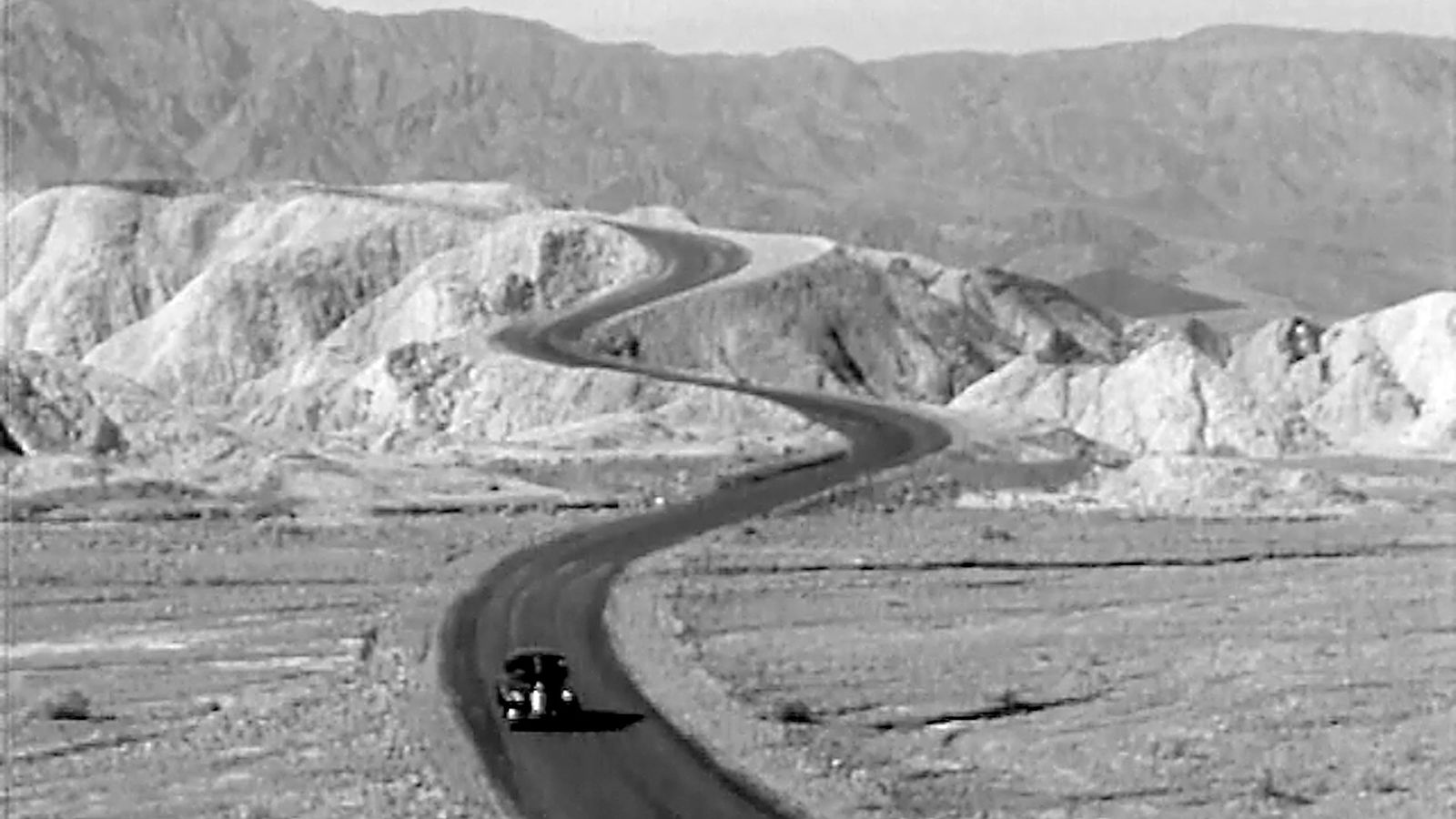 Vintage Video Explains How Road Maps Were Made in 1940