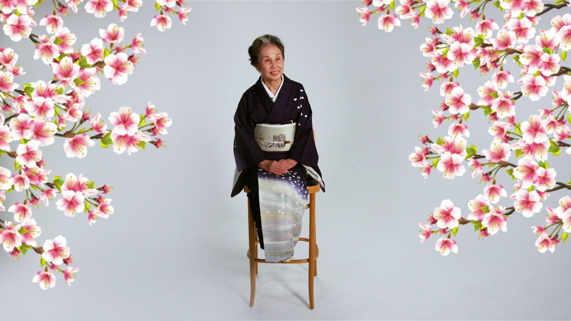 This Japanese Tea Master Has Been Hosting Ceremonies for Decades