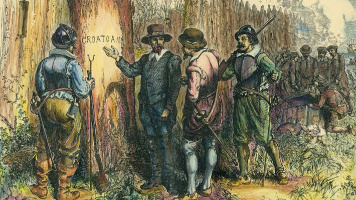 What Happened to the Lost Colony of Roanoke?