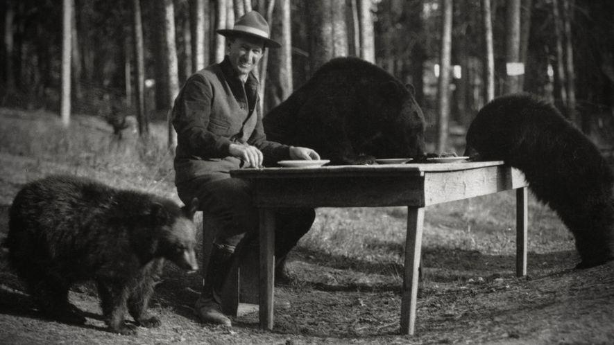 Yellowstone: An American Treasure