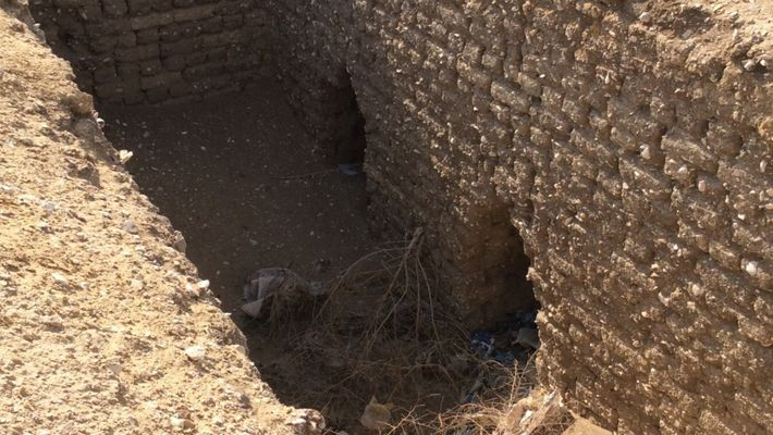 More Than 800 Ancient Egyptian Tombs Mapped for First Time