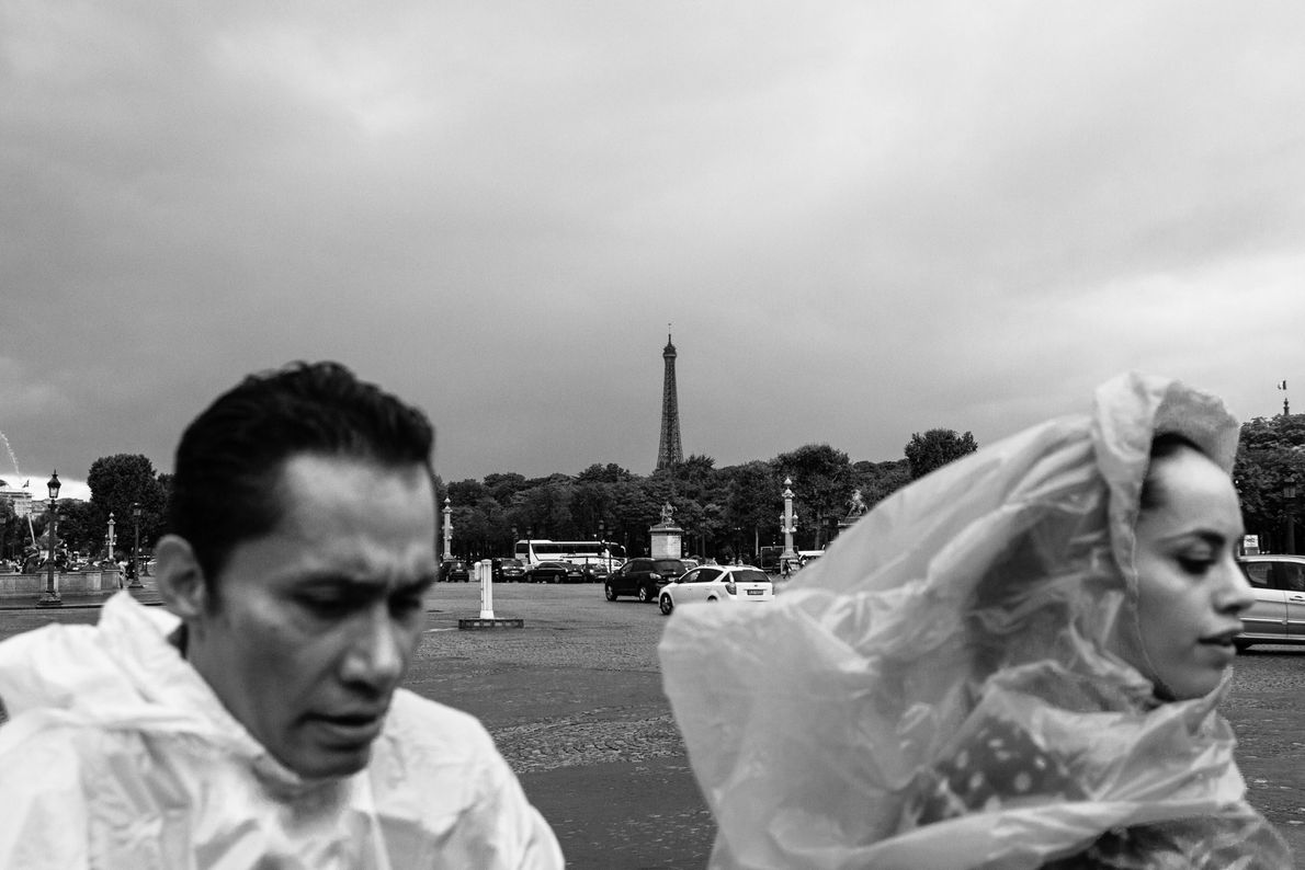 Don't be intimated by autumn showers in Paris—autumn remains one of the best seasons to visit ...