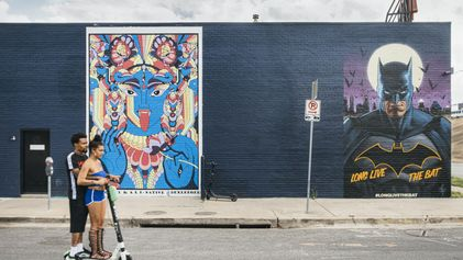 City guide: keeping it weird in the Texan boom town of Austin