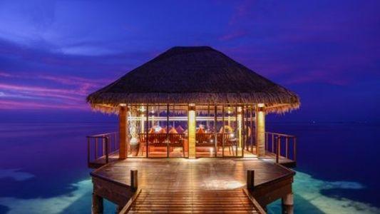 Experience The Maldives