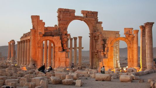 Here Are the Ancient Sites ISIS Has Damaged and Destroyed