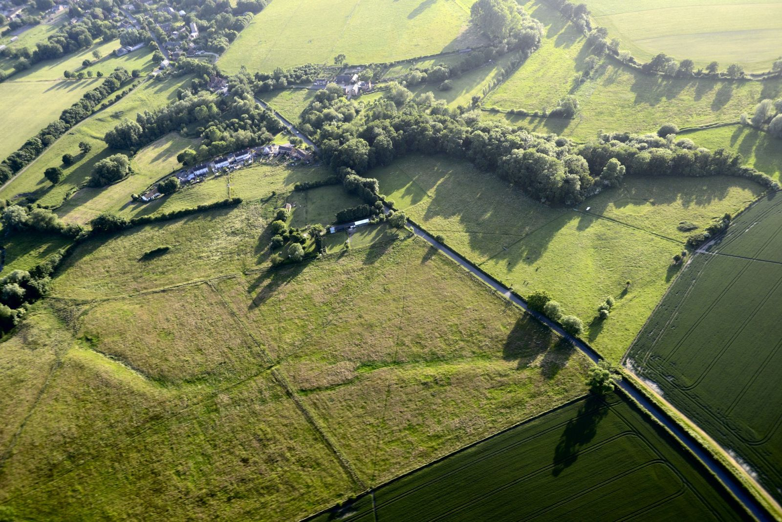 This Ancient British Monument Was 10 Times Bigger Than Stonehenge