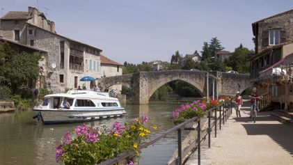 Top seven French destinations to explore on a boating holiday