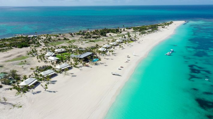 In the eastern Caribbean, Barbuda is in a fight to preserve its land, culture, and way ...