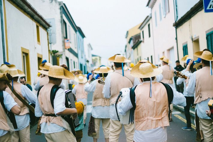 Every March, São Miguel hosts an immersive, boundary-pushing festival called Tremor.