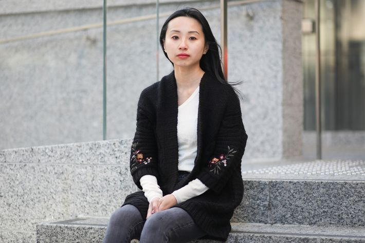 Kennes Lin, who co-chairs the Toronto chapter of the Chinese Canadian National Council, says that for ...