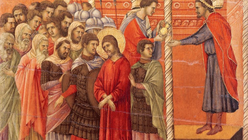 Medieval elites used handwashing as a shrewd 'power play.' Here's how.