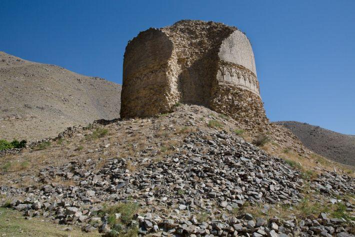 Topdara Stupa