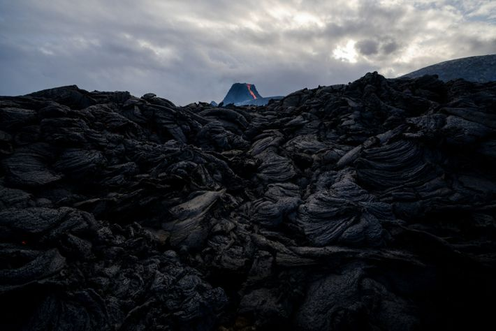 Truth be told, photographing Mount Fagradalsfjall's eruption in Iceland was my first time photographing lava. I ...