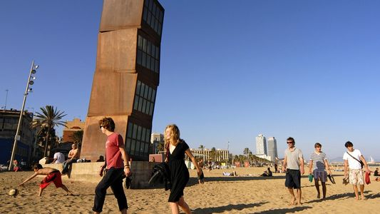 Top 10: Beach Cities