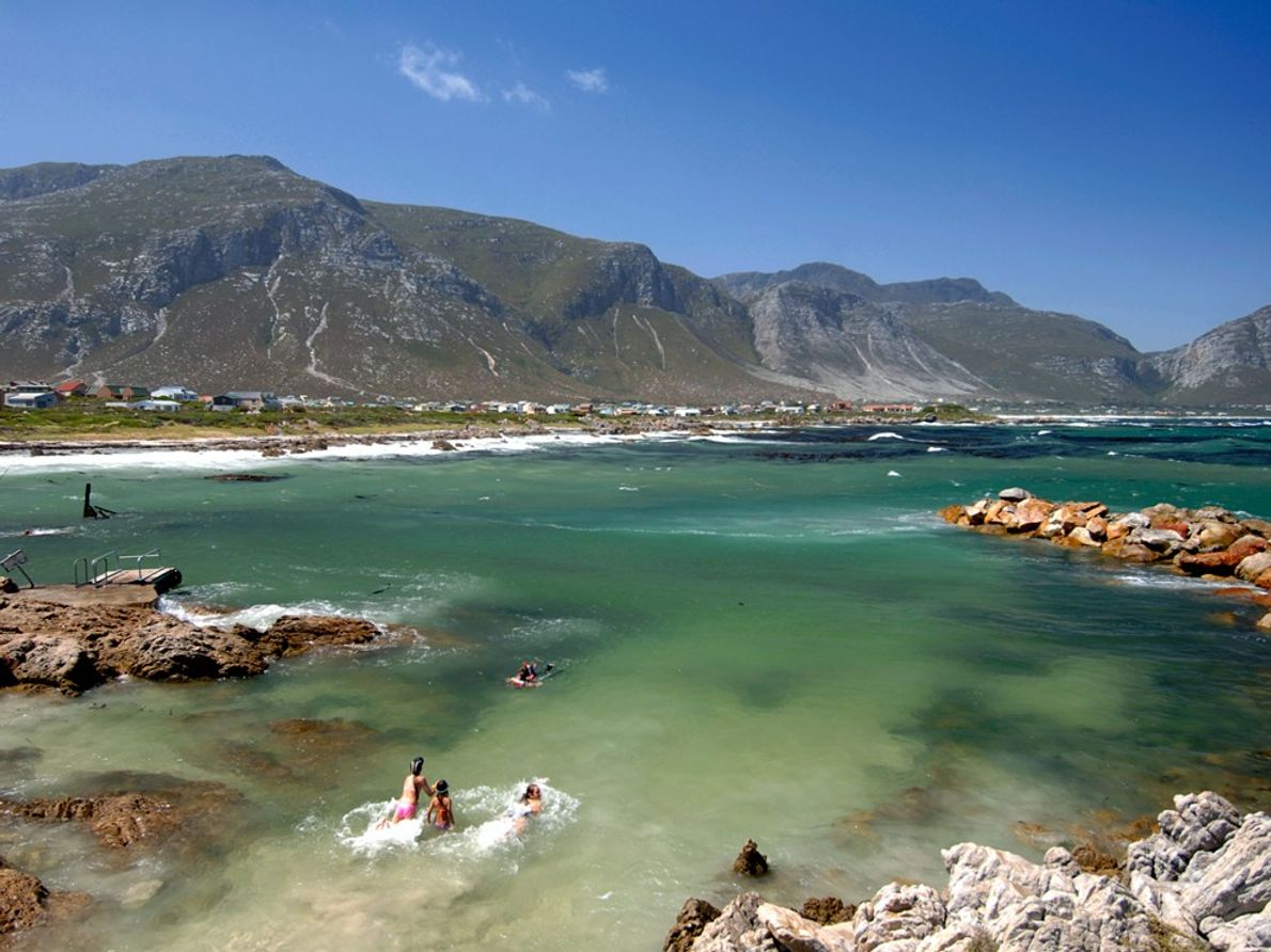 Top 10: Beach Cities