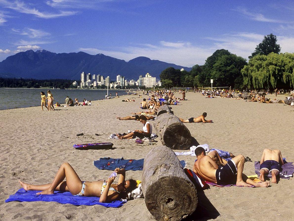 10. Vancouver, British Columbia