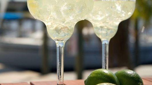 Top 10: Beach Drinks
