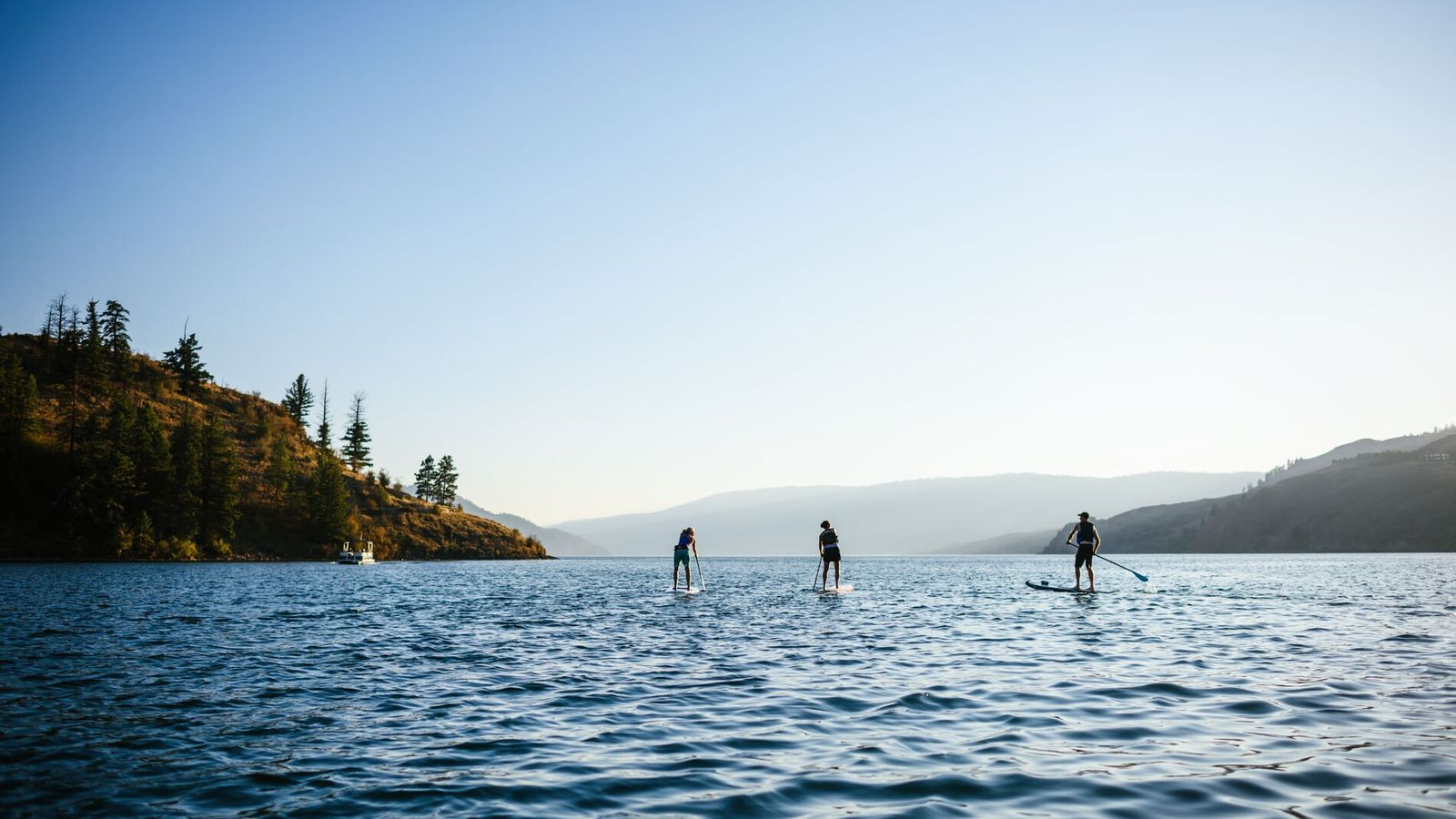 1. ON THE WATER  Home to hundreds of rivers, lakes, fjords, hot springs and more than 15,000 miles ...