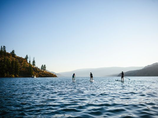 Transformative travel: 10 ways to find a happier you in the West Coast wilderness of British ...