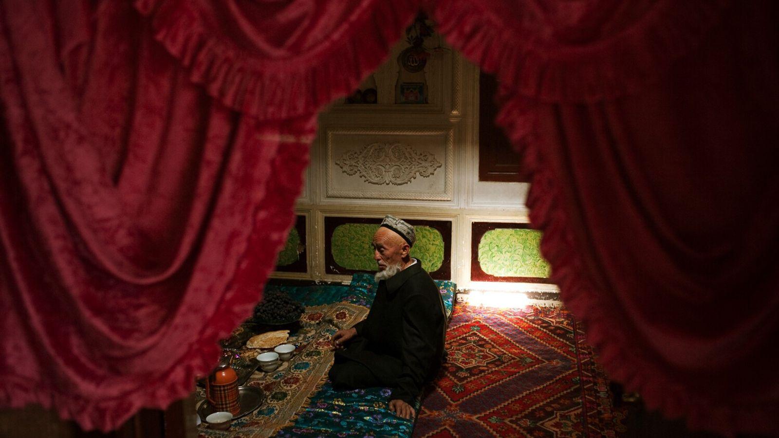 Eid in Kashgar