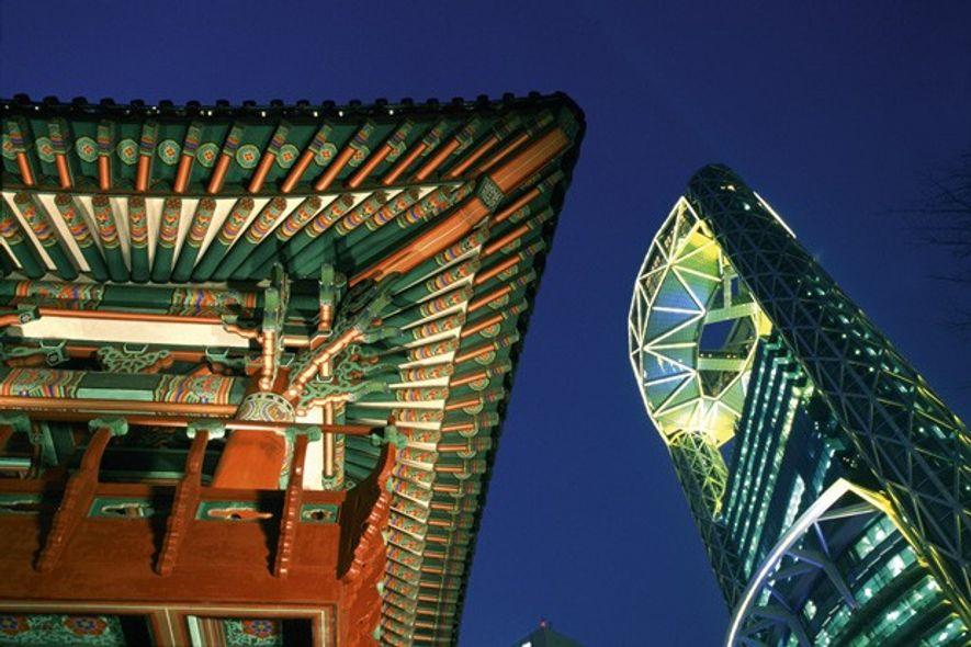 24 Hours: Seoul