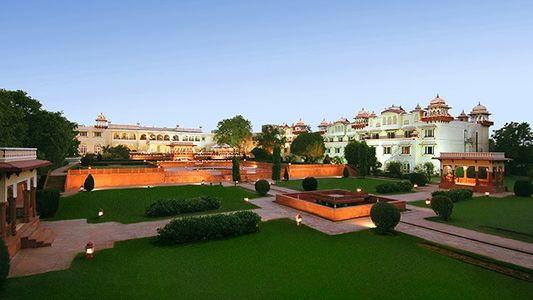 Mumbai: Hotel India