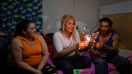 What's next for these transgender asylum seekers stranded in Mexico?