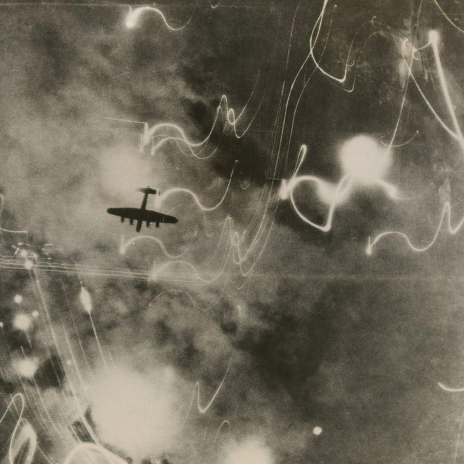 The bombing of Hamburg foreshadowed the horrors of Hiroshima