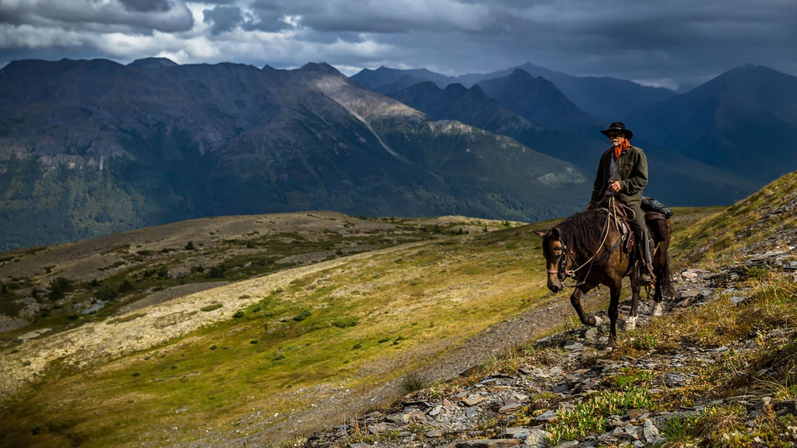 Muskwa-Kechika is one of the largest wilderness areas in North America, with forests, mountains, lakes, rivers, waterfalls, hot ...