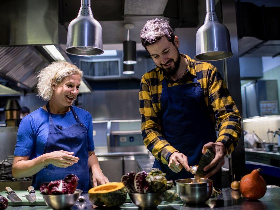 A Journey through Slovenia's food culture