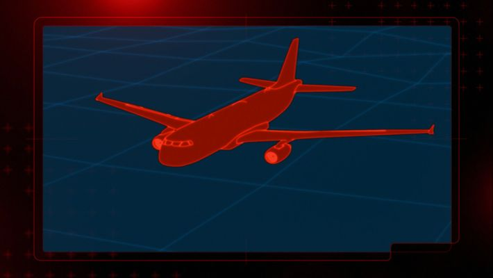 Air France 447: Vanished