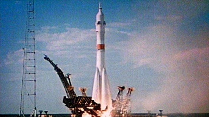 World Space Week video 2: Yuri Gagarin