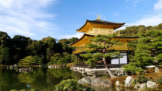 Top 10: Things to Do in Japan