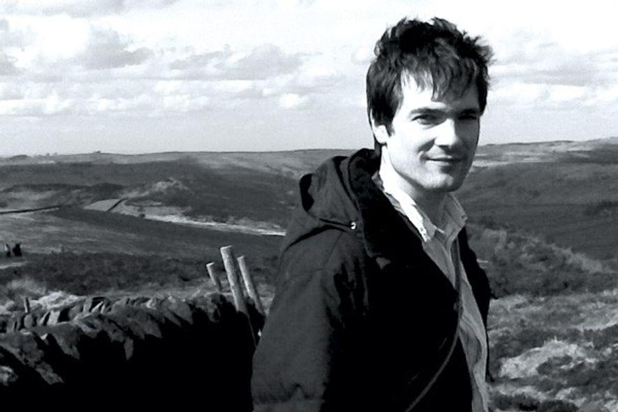 Daniel Metcalfe