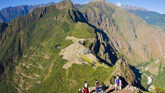 Top 10: Machu Picchu Secrets