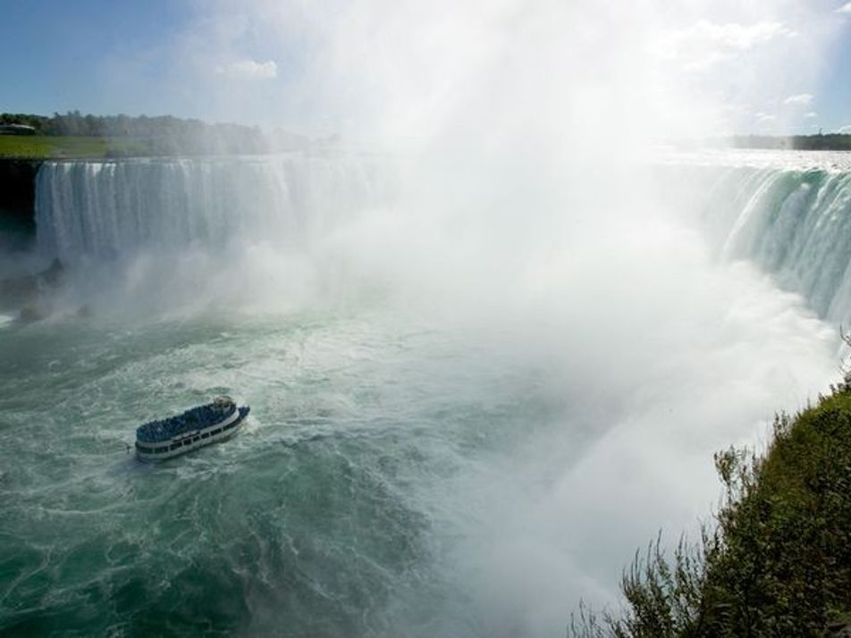 Top 10: Things to Do in Ontario