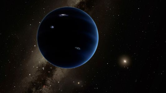 Planet 9 may be closer and easier to find than thought—if it exists