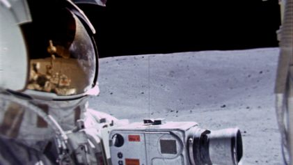 Apollo 11: The First Man on the Moon