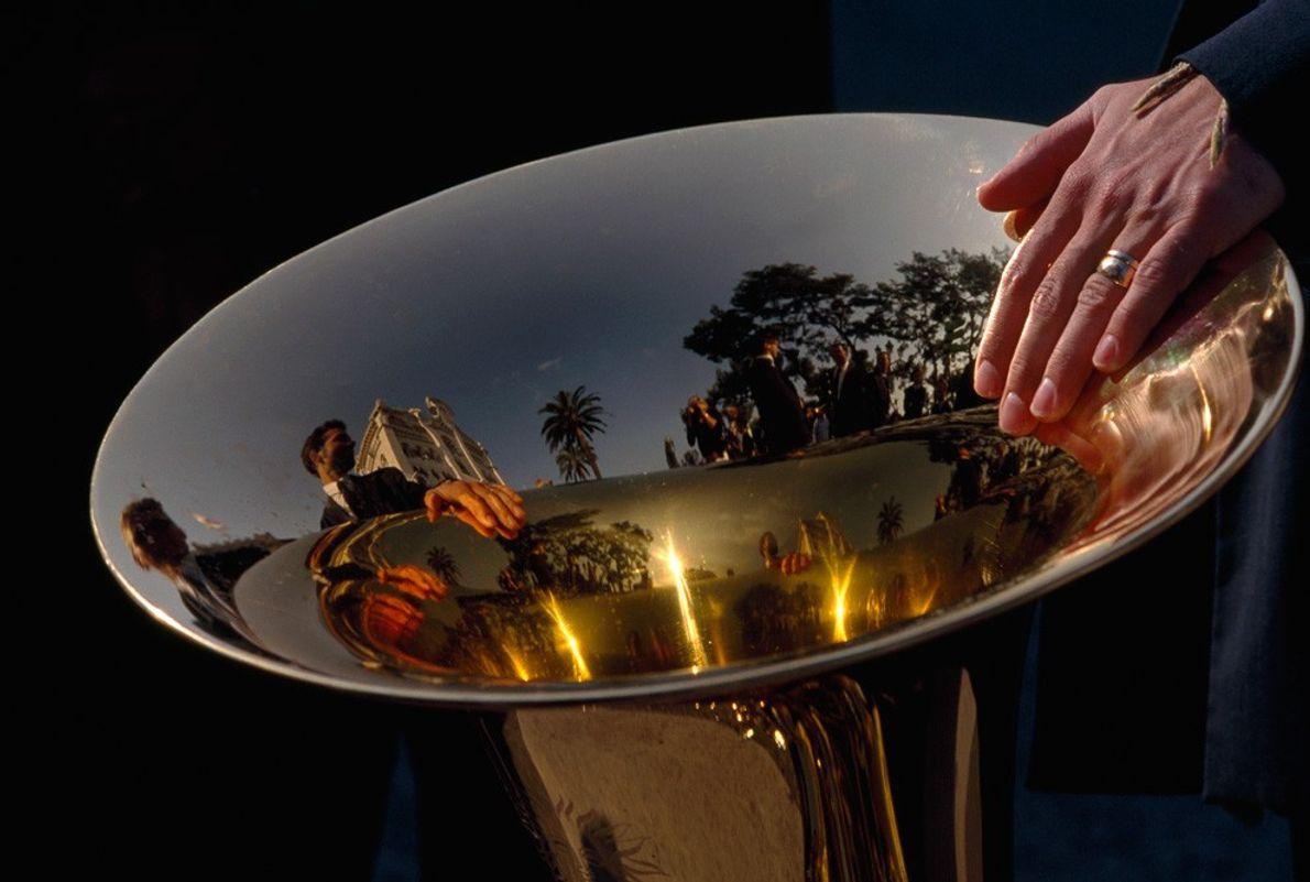 Brass Horn, Monaco