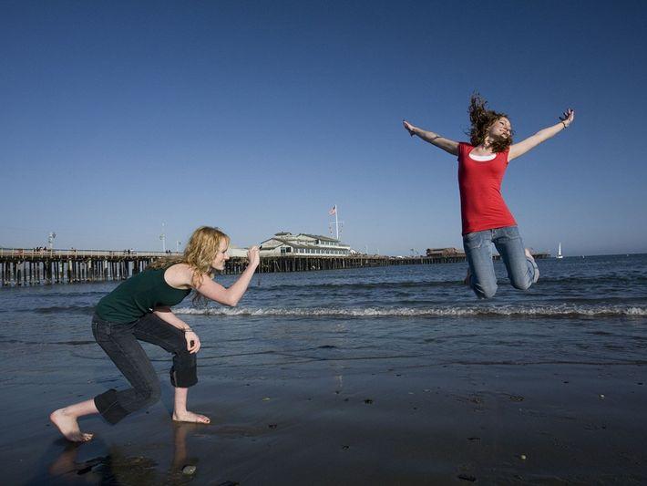 Sisters, Santa Barbara