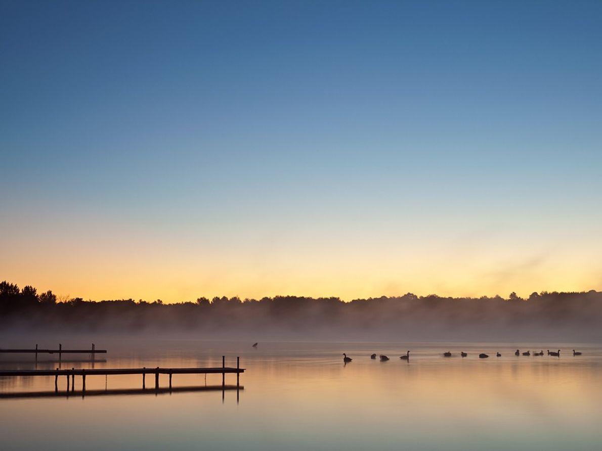 Lake, Ontario