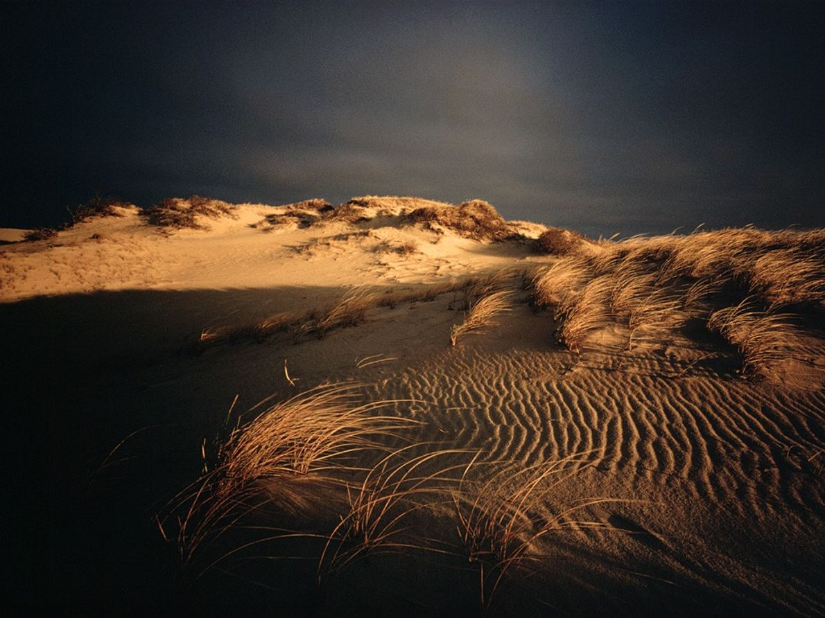 Twilight, Nauset Beach