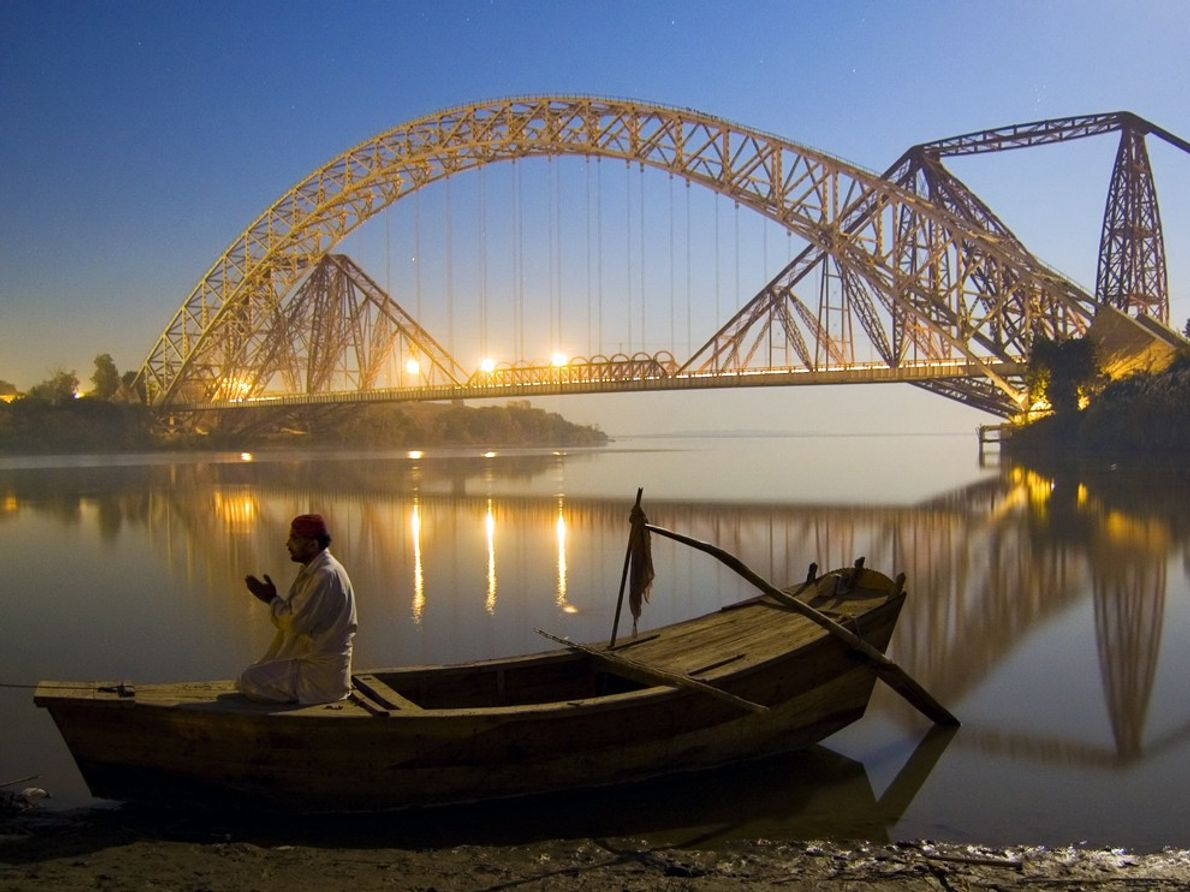 Sukkur is a famous city of Pakistan , located on the west bank of River Indus. ...