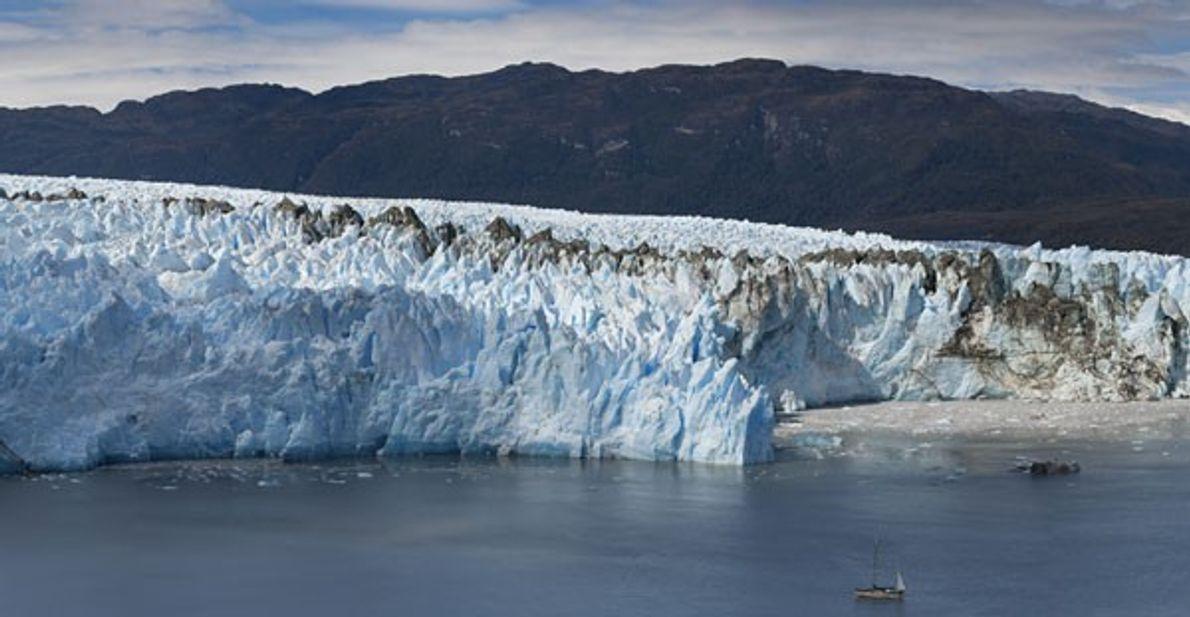 Pío XI Glacier, Patagonia
