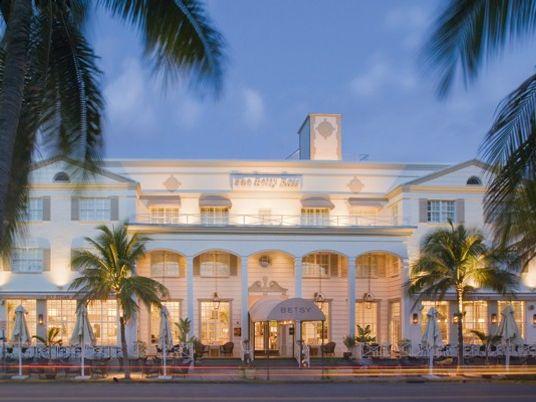 Sleep: Miami