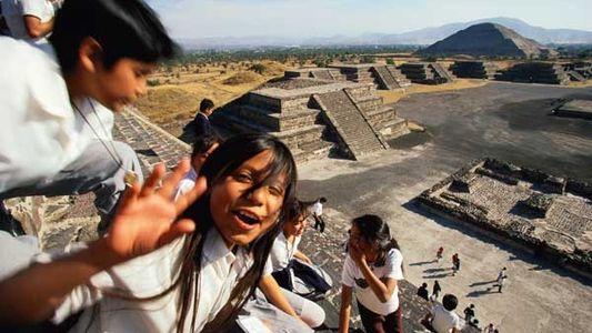 Mexico City: Heart & soul